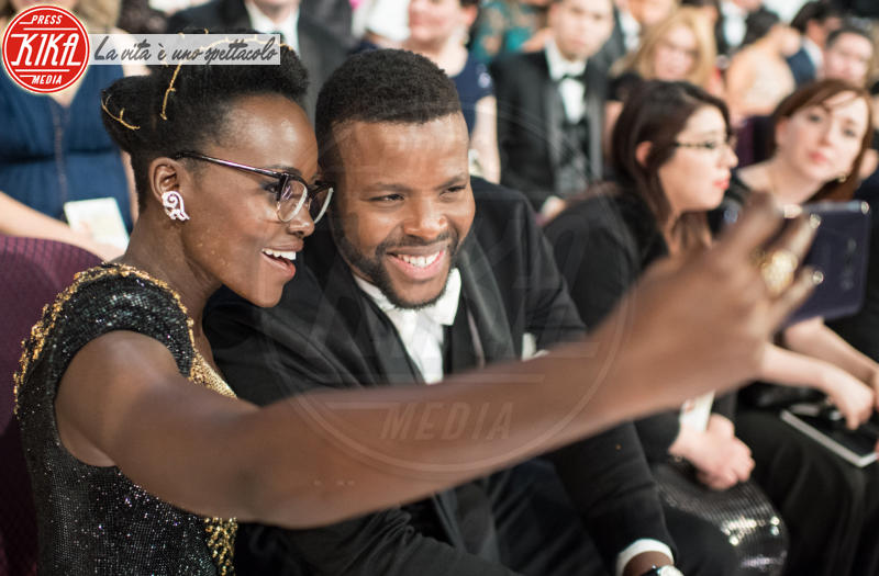 Lupita Nyong'o - Los Angeles - 04-03-2018 - Oscar 2018: ecco tutto quello che è successo