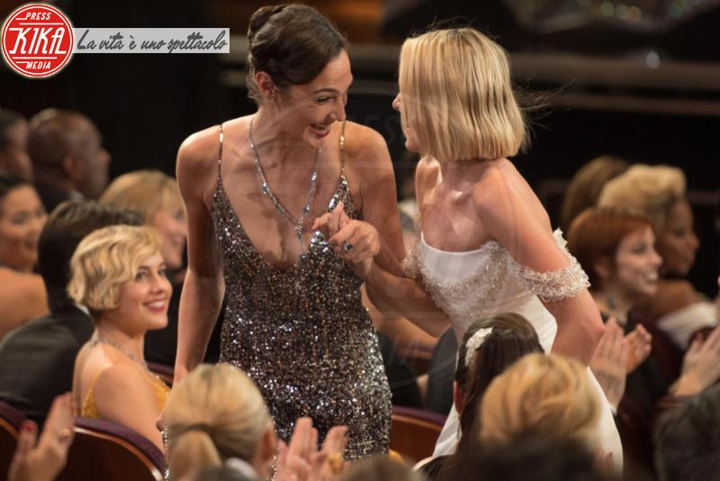 Margot Robbie, Gal Gadot - Los Angeles - 04-03-2018 - Oscar 2018: ecco tutto quello che è successo