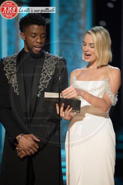 Margot Robbie - Los Angeles - 04-03-2018 - Oscar 2018: ecco tutto quello che è successo