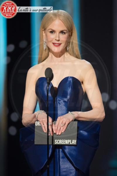 Nicole Kidman - Los Angeles - 04-03-2018 - Oscar 2018: ecco tutto quello che è successo