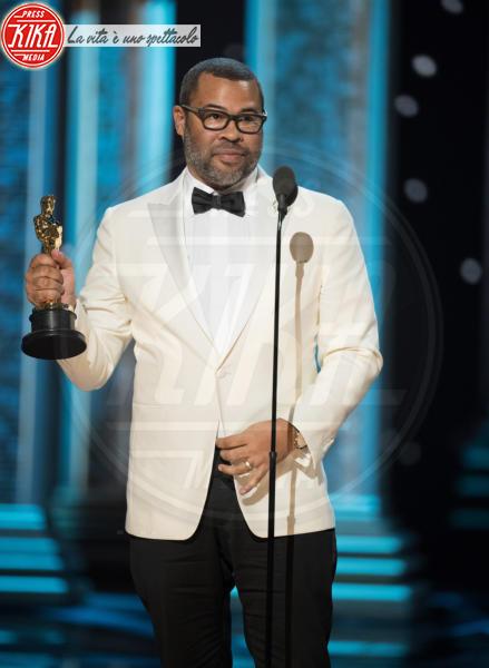 Jordan Peele - Los Angeles - 04-03-2018 - Oscar 2018: ecco tutto quello che è successo