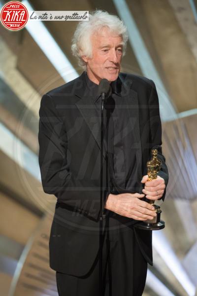 Roger A. Deakins - Los Angeles - 04-03-2018 - Oscar 2018: ecco tutto quello che è successo