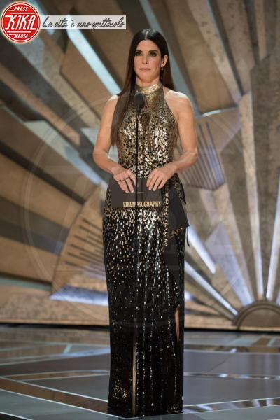 Sandra Bullock - Los Angeles - 04-03-2018 - Oscar 2018: ecco tutto quello che è successo