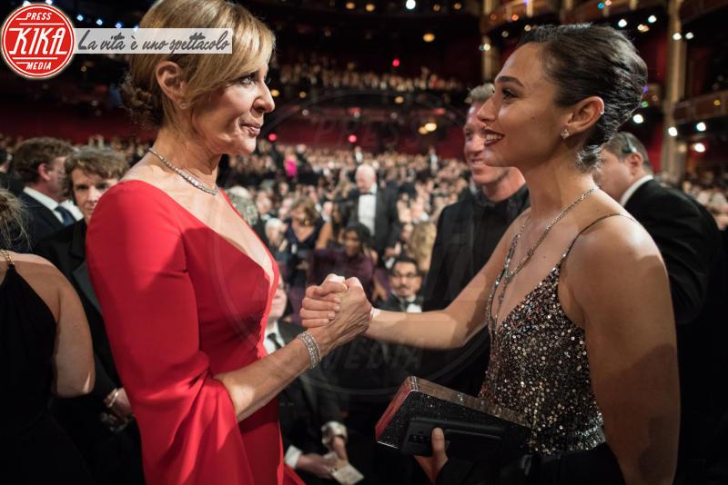 Gal Gadot, Allison Janney - Los Angeles - 04-03-2018 - Oscar 2018: ecco tutto quello che è successo