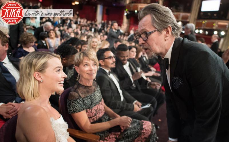 Gary Oldman - Los Angeles - 04-03-2018 - Oscar 2018: ecco tutto quello che è successo