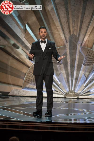 Jimmy Kimmel - Los Angeles - 04-03-2018 - Oscar 2018: ecco tutto quello che è successo