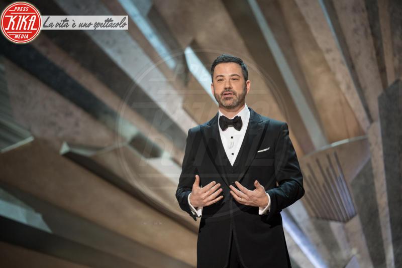 Jimmy Kimmel - Los Angeles - 04-03-2018 - Oscar 2018: ecco chi ha vinto l'ambitissima moto d'acqua