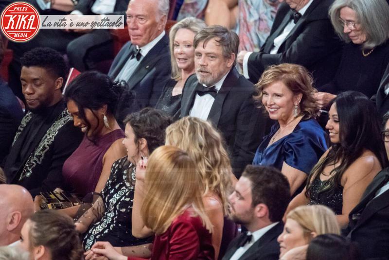 Mark Hamill - Los Angeles - 04-03-2018 - Oscar 2018: ecco tutto quello che è successo