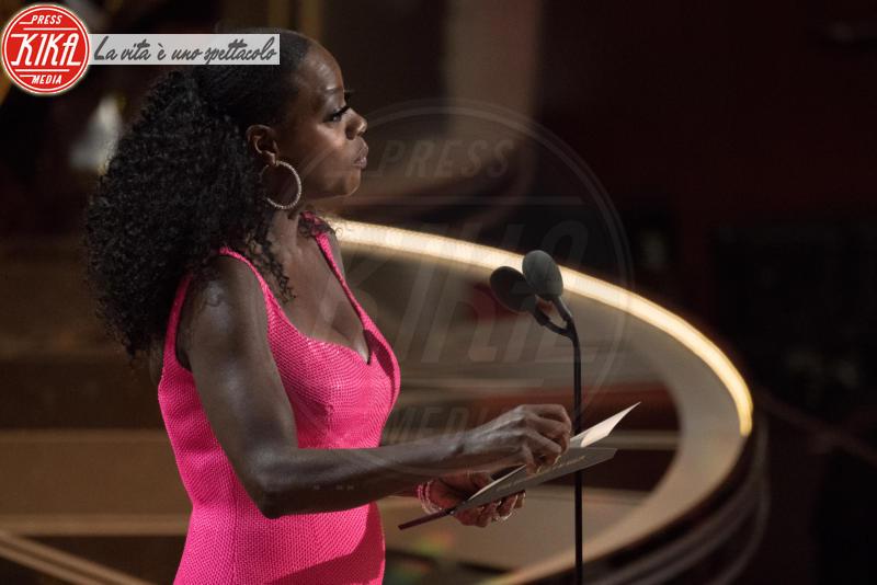 Viola Davis - Los Angeles - 04-03-2018 - Oscar 2018: ecco tutto quello che è successo