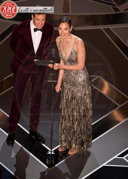 Gal Gadot, Armie Hammer - Los Angeles - 04-03-2018 - Oscar 2018: ecco tutto quello che è successo