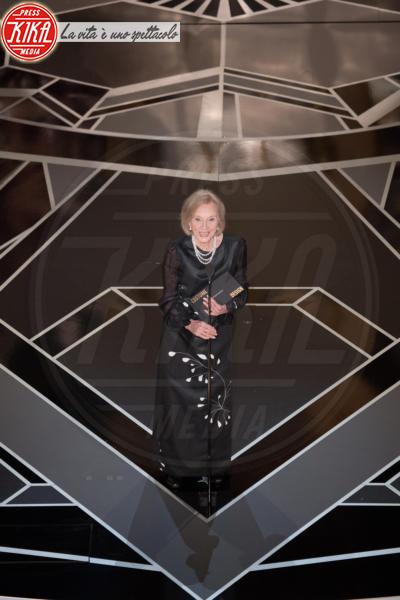 Eva Marie Saint - Los Angeles - 04-03-2018 - Oscar 2018: ecco tutto quello che è successo