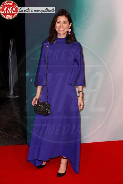 Jasmine Hemsley - Londra - 06-03-2018 - Alicia Vikander, Lara Croft è un'eroina tutta colorata