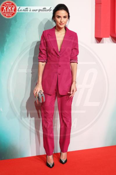 Lucy Watson - Londra - 06-03-2018 - Alicia Vikander, Lara Croft è un'eroina tutta colorata