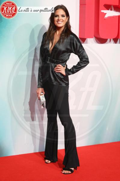 Binky Felstead - Londra - 06-03-2018 - Alicia Vikander, Lara Croft è un'eroina tutta colorata