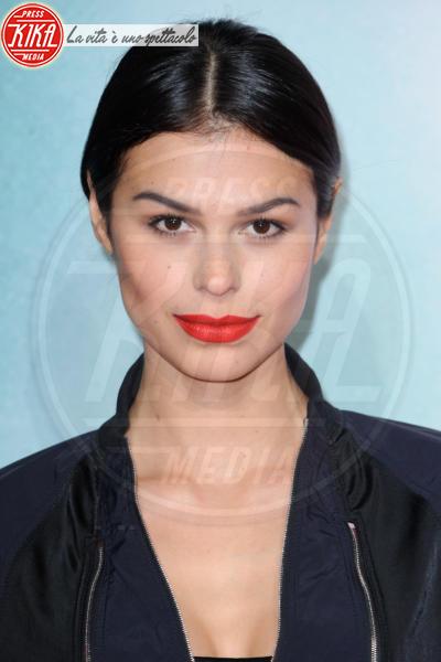 Katie Keight - Londra - 06-03-2018 - Alicia Vikander, Lara Croft è un'eroina tutta colorata