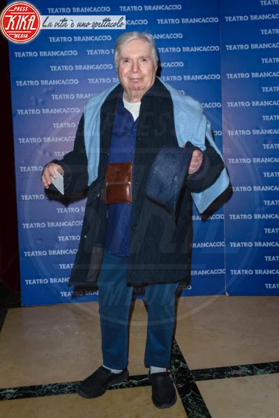 Gino Landi - Roma - 06-03-2018 - Elvis Presley torna a teatro, a celebrarlo c'è Pippo Baudo