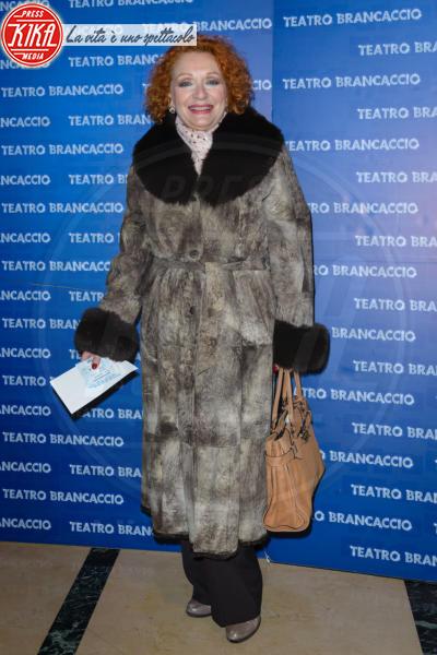 Donatella Pandimiglio - Roma - 06-03-2018 - Elvis Presley torna a teatro, a celebrarlo c'è Pippo Baudo