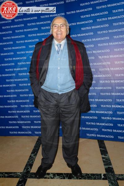 Pippo Baudo - Roma - 06-03-2018 - Elvis Presley torna a teatro, a celebrarlo c'è Pippo Baudo