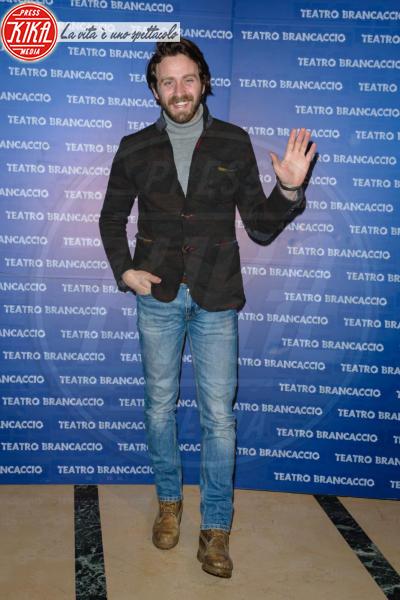 Graziano Scarabicchi - Roma - 06-03-2018 - Elvis Presley torna a teatro, a celebrarlo c'è Pippo Baudo