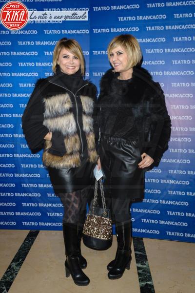 Laura Squizzato, Silvia Squizzato - Roma - 06-03-2018 - Elvis Presley torna a teatro, a celebrarlo c'è Pippo Baudo