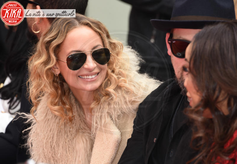 Nicole Richie - Hollywood - 07-03-2018 - Lionel Richie affonda le mani nella leggenda