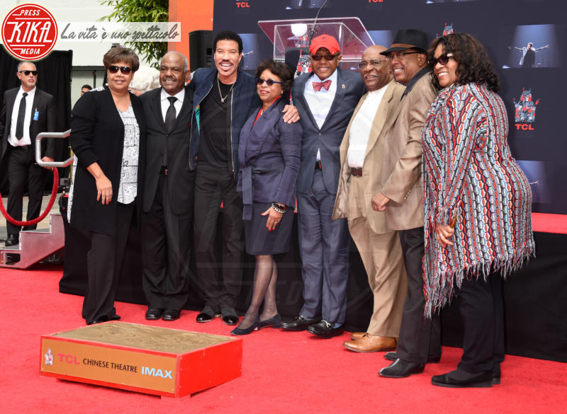 School friends, Lionel Richie - Hollywood - 07-03-2018 - Lionel Richie affonda le mani nella leggenda