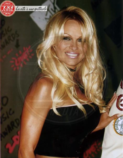Pamela Anderson - 06-03-2018 - Pamela Anderson a Verissimo, tra nozze, Metoo e Julian Assange