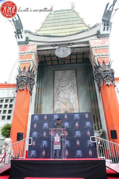 Samuel L. Jackson - Hollywood - 07-03-2018 - Lionel Richie affonda le mani nella leggenda