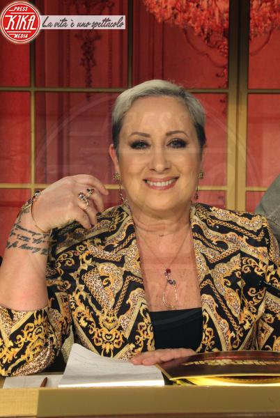 Carolyn Smith - Roma - 11-03-2018 - Carolyn Smith, torna l'incubo cancro
