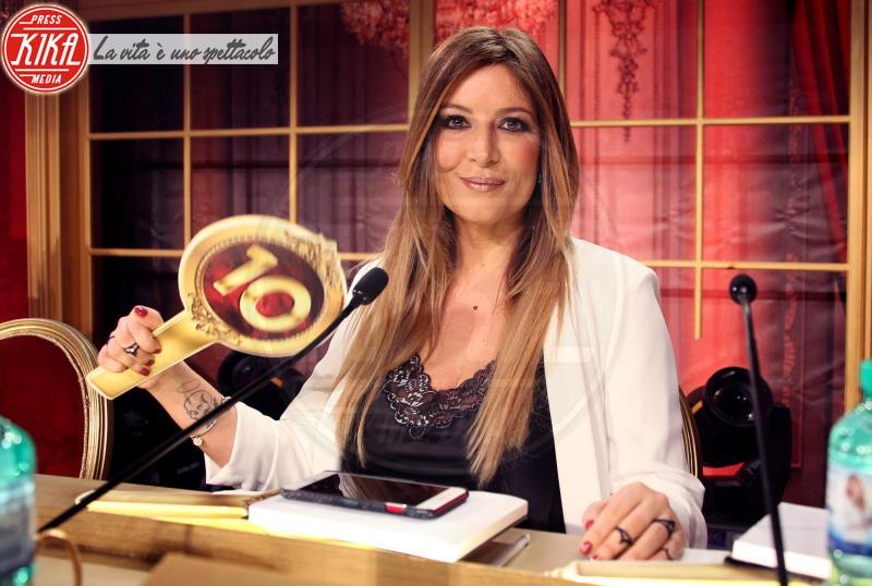 Selvaggia Lucarelli - Roma - 11-03-2018 - Selvaggia Lucarelli attacca Laura Pausini:
