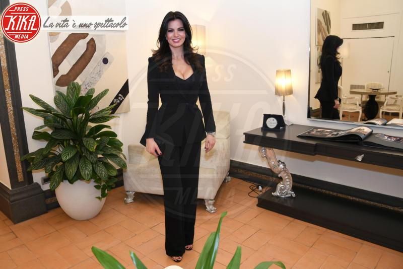 Laura Torrisi - Napoli - 09-03-2018 - Laura Torrisi regina di classe a Palazzo Caracciolo