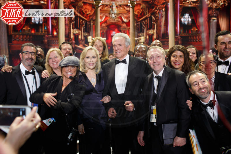 Warren Beatty, Faye Dunaway - Hollywood - 05-03-2018 - Oscar 2018: Frances McDormand salva una cerimonia blanda