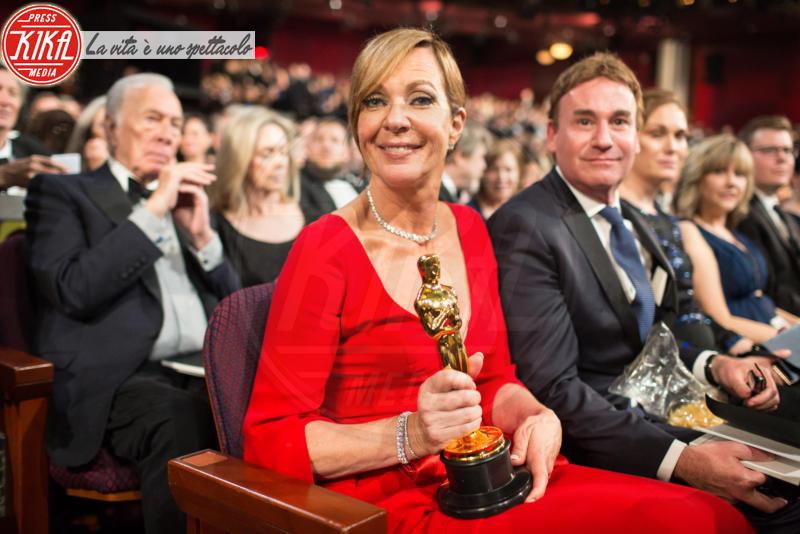 Allison Janney - Hollywood - 05-03-2018 - Oscar 2018: Frances McDormand salva una cerimonia blanda