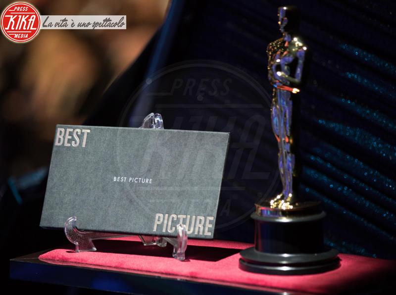 Oscar 2018 - Hollywood - 05-03-2018 - Oscar 2018: Frances McDormand salva una cerimonia blanda