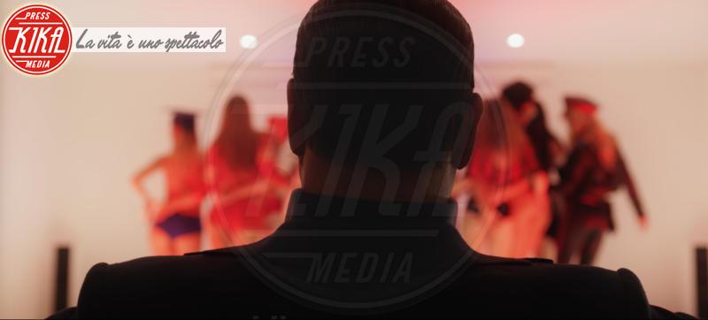 Toni Servillo - Milano - 12-03-2018 - Loro: Kasia Smutniak, così sexy non l'avete mai vista