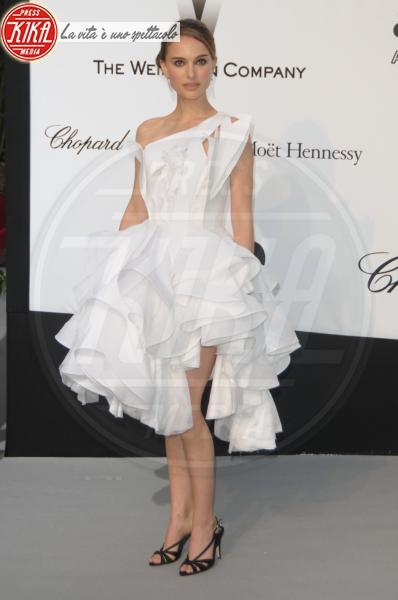 Natalie Portman - Cannes - 22-05-2008 - Addio a Hubert de Givenchy, lo stilista amato da Audrey Hepburn