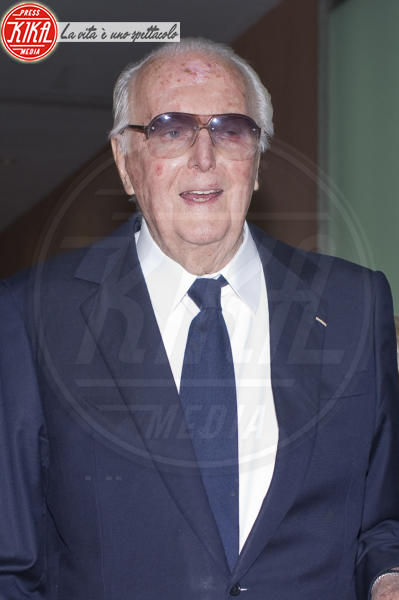 Hubert de Givenchy - Madrid - 20-10-2014 - Addio a Hubert de Givenchy, lo stilista amato da Audrey Hepburn