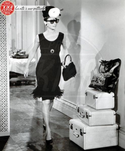 Audrey Hepburn - 16-08-2016 - Addio a Hubert de Givenchy, lo stilista amato da Audrey Hepburn