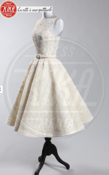 Abito givenchy - 12-03-2018 - Addio a Hubert de Givenchy, lo stilista amato da Audrey Hepburn