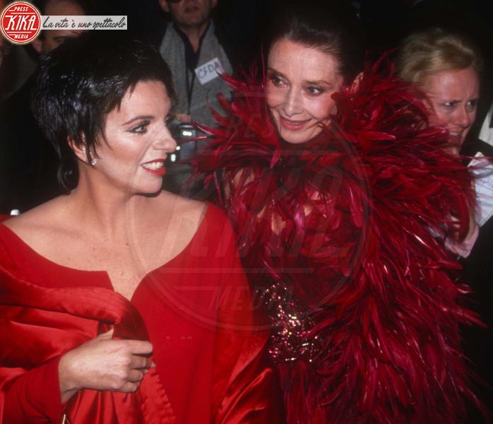 Audrey Hepburn - 22-01-2014 - Addio a Hubert de Givenchy, lo stilista amato da Audrey Hepburn