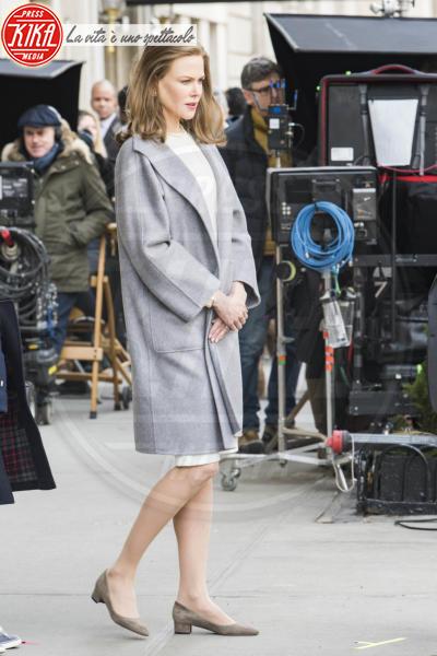 Nicole Kidman - New York - 12-03-2018 - Vi sveliamo che aspetto avrà Nicole Kidman nel futuro