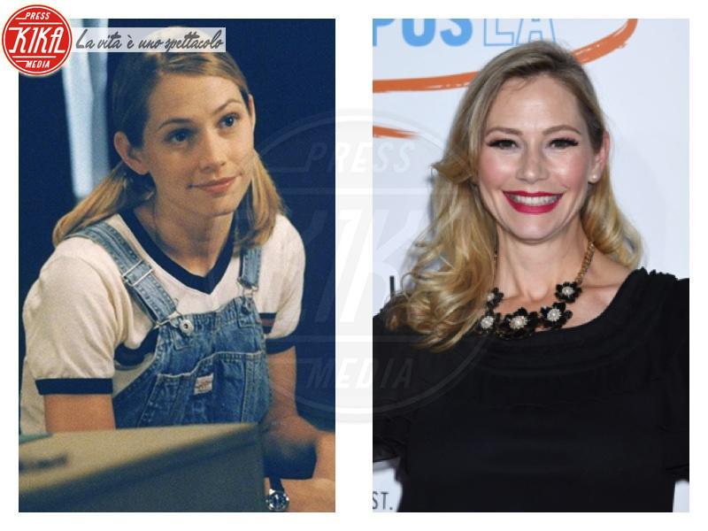 Meredith Monroe - Los Angeles - 12-03-2018 - Torna Dawson's Creek? Ecco i protagonisti ieri e oggi