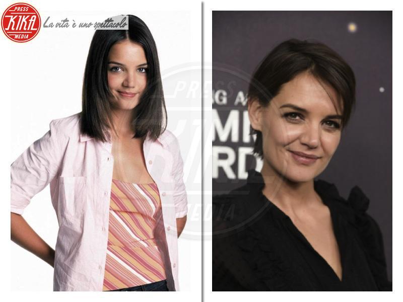Katie Holmes - Los Angeles - 12-03-2018 - Torna Dawson's Creek? Ecco i protagonisti ieri e oggi