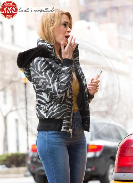 Sarah Paulson - New York - 13-03-2018 - Vi sveliamo che aspetto avrà Nicole Kidman nel futuro
