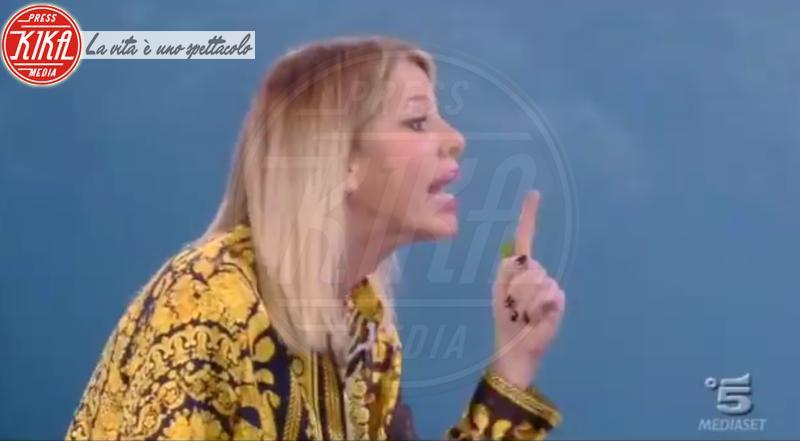 Alessia Marcuzzi - Milano - 13-03-2018 - Ilary Blasi soffia un programma tv ad Alessia Marcuzzi
