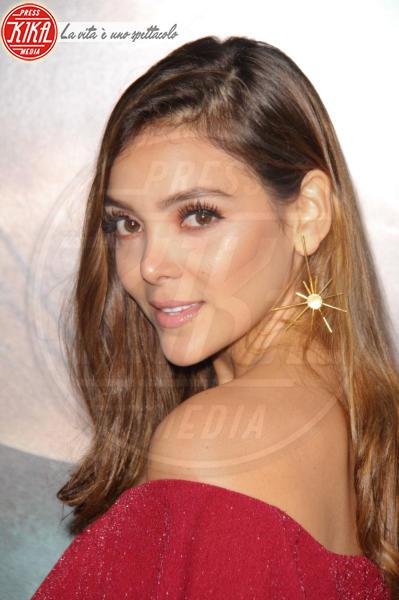 Maria Laura Quintero - Hollywood - 12-03-2018 - Alicia Vikander, raffinata Lara Croft alla prima di Tomb Raider