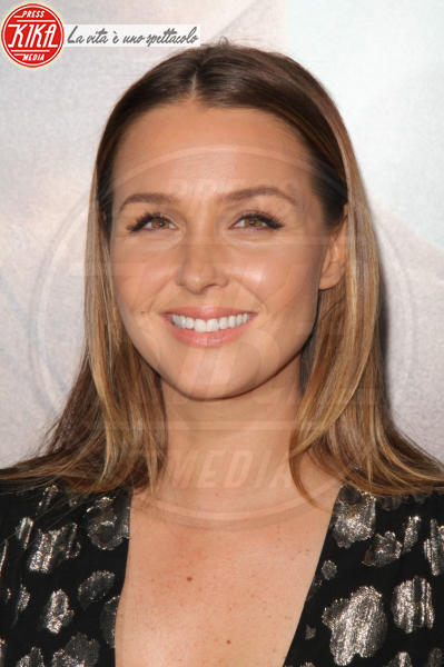 Camilla Luddington - Hollywood - 12-03-2018 - Alicia Vikander, raffinata Lara Croft alla prima di Tomb Raider