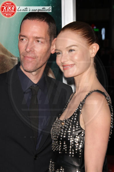 Michael Polish, Kate Bosworth - Hollywood - 12-03-2018 - Alicia Vikander, raffinata Lara Croft alla prima di Tomb Raider