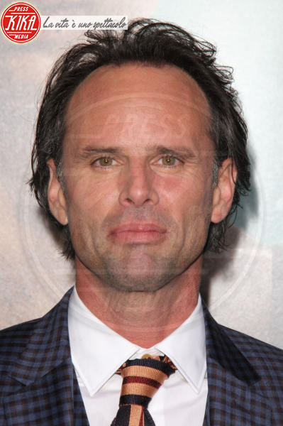 Walton Goggins - Hollywood - 12-03-2018 - Alicia Vikander, raffinata Lara Croft alla prima di Tomb Raider