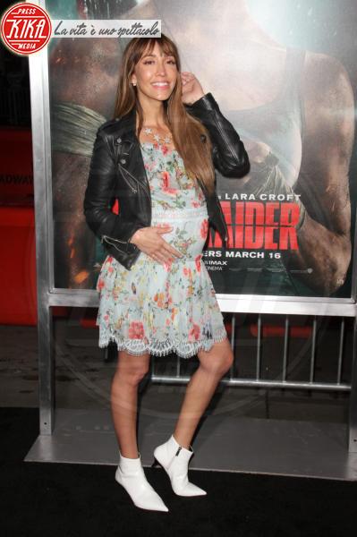 Fernanda Romero - Hollywood - 12-03-2018 - Alicia Vikander, raffinata Lara Croft alla prima di Tomb Raider